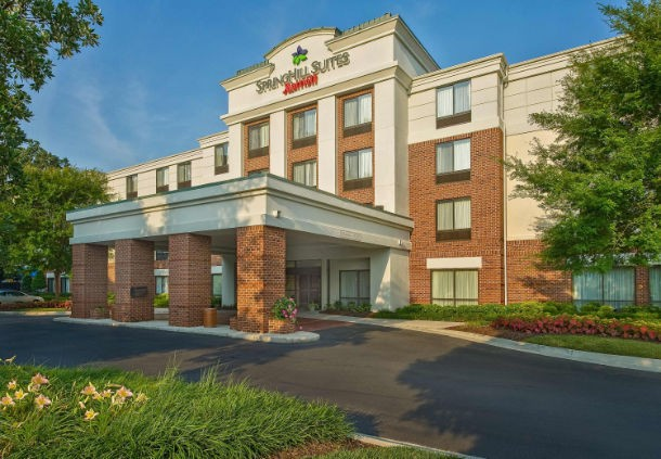 Springhill Suites by Marriott Richmond Va Center 1 of 10