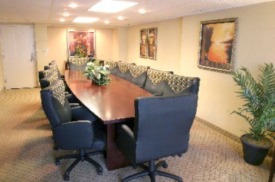 Presidential Boardroom 6 of 10
