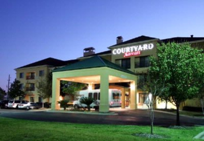 Courtyard by Marriott Intercontinental 1 of 14