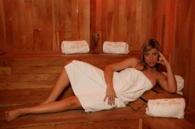 Spa Sauna 8 of 12