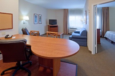 Candlewood Suites 1 of 17