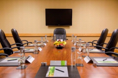 The Board Room 4 of 4