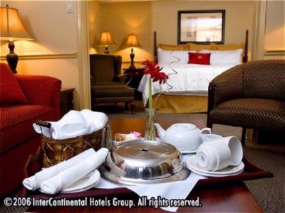 Crowne Plaza Fredericton Lord Beaverbrook 1 of 11