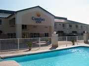 Image of Comfort Inn Airport
