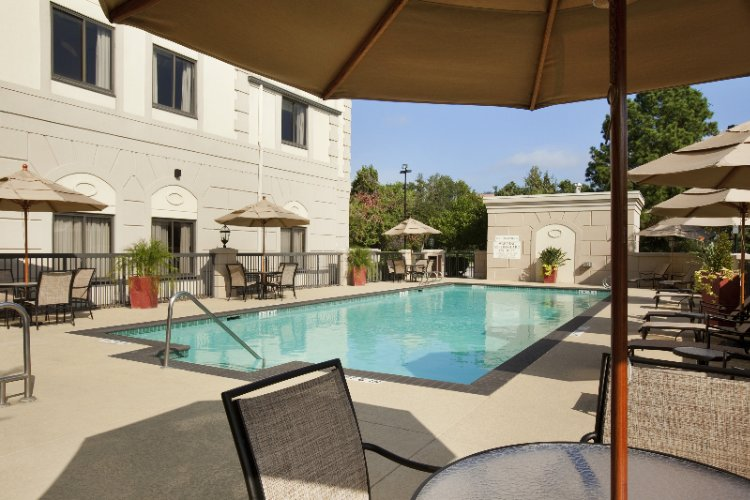 Our Pool And Hot Tub Will Make Any Day A More Relaxing One 10 of 11