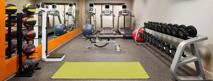 On-Site Fitness Facility With Vip Complimentary Access To Nearby Lifetime Fitness 8 of 14