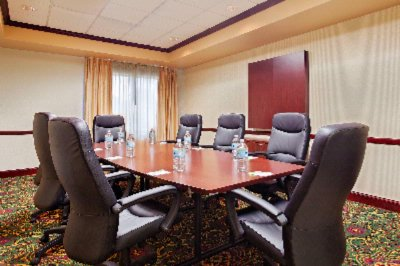 Board Room For Your Last Minute Meeting! 5 of 12
