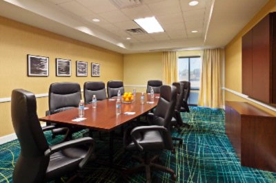 Board Room For Your Last Minute Meeting! 8 of 12
