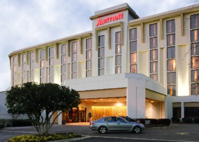 Image of Marriott Greenville