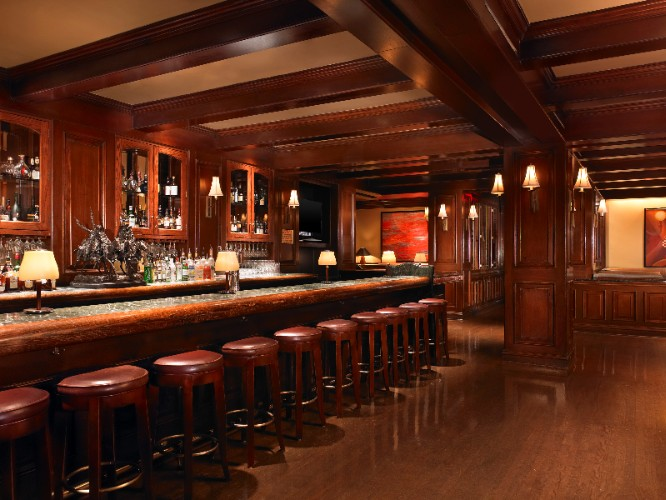 The Remington Bar At The St. Regis Houston 18 of 31