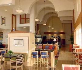 Front Lobby 3 of 7