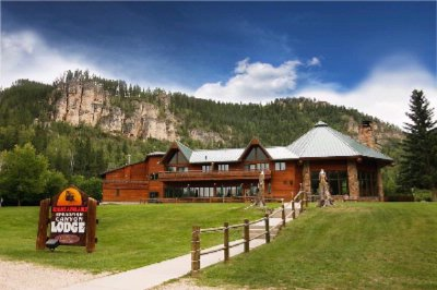 Spearfish Canyon Lodge 1 of 9