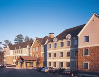 Image of Staybridge Suites South Springfield
