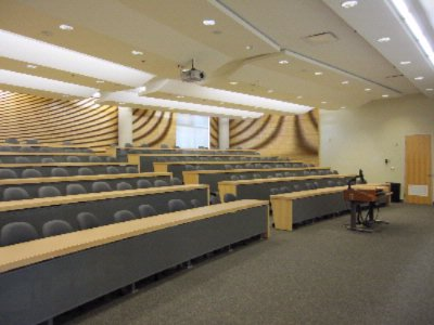 Large Lecture Theatre At North Campus -128 Ppl 3 of 16
