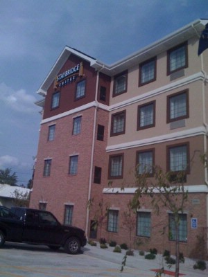 Image of Staybridge Suites University Area