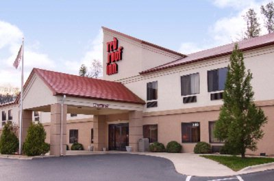 Red Roof Inn Hendersonville Red Roof Inn