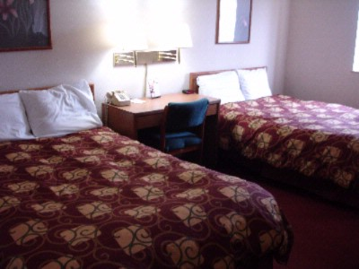 Double Room 7 of 9