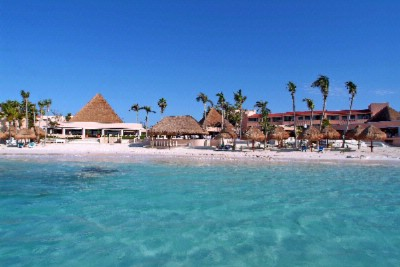 Omni Puerto Aventuras Beach Resort 1 of 18