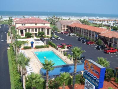 Aerial View Of Our Pool And The Ocean 3 of 8