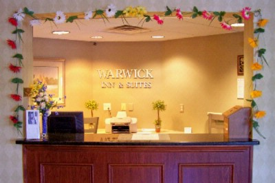 Image of Warwick Inn & Suites