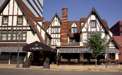 Image of Seven Gables Inn
