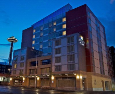 Image of Hyatt Place Seattle Downtown