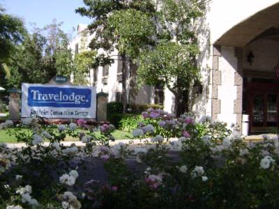 Image of Travelodge International Inn