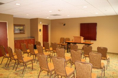 Our Meeting Room The Alamo Room 6 of 7