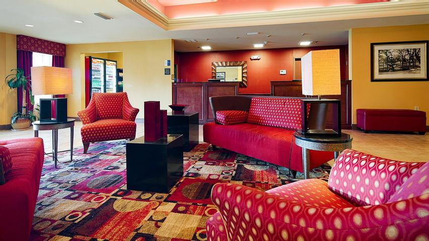 Red Lion Inn Suites Saraland Mobile Al 1118 Shelton Beach Rd 36571