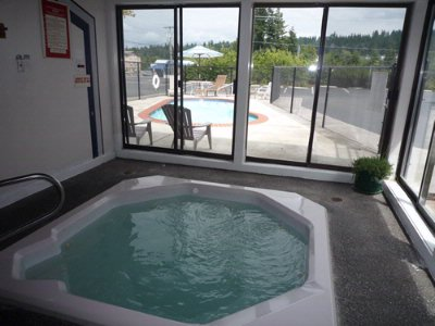 Jacuzzi 14 of 14