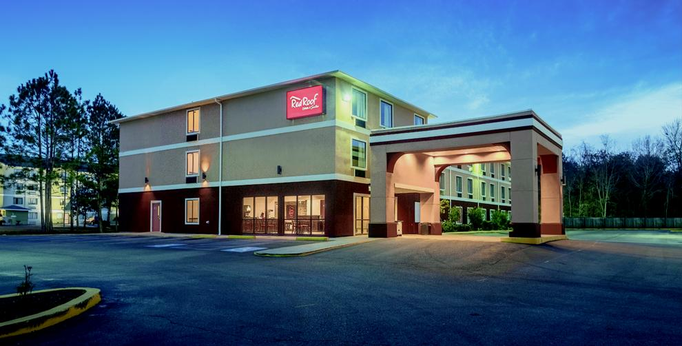 Red Roof Inn – Off Exit 50