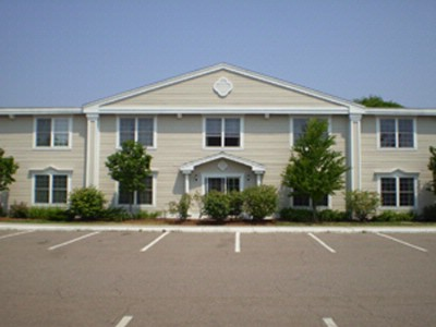 Image of University Inn