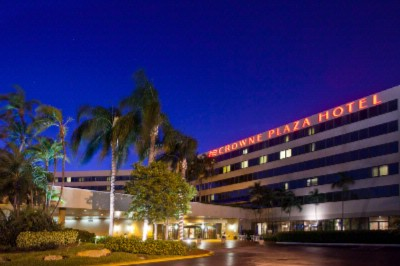 Image of Crowne Plaza Miami International Airport