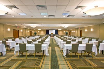 Grand Ballroom -Crowne Plaza Miami Airport Hotel 18 of 27