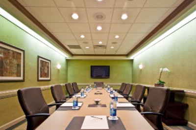 Executive Meeting Room -Crowne Plaza Miami Airport 9 of 22
