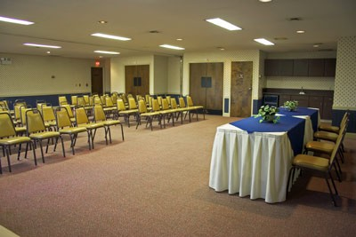 Spacious Banquet Facilities For Your Next Gathering! 4 of 8