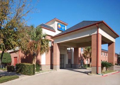 Image of Comfort Inn Near Plano Medical Center