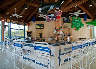 Poolside Tiki Bar 7 of 9