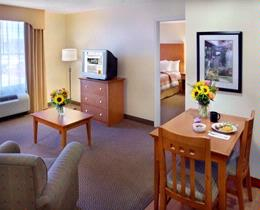 Homewood Suites by Hilton Bethlehem Airport 1 of 4