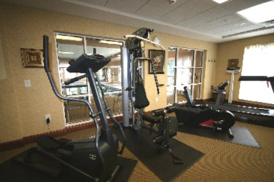 Fitness Center 6 of 10