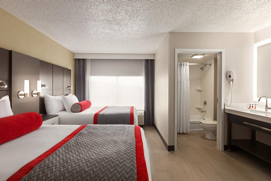 Image of Ramada Suites Orlando Airport