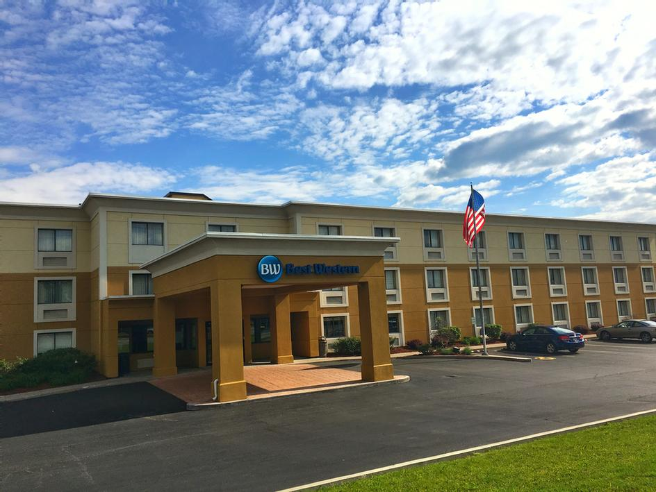 Image of Best Western Rochester Marketplace Inn