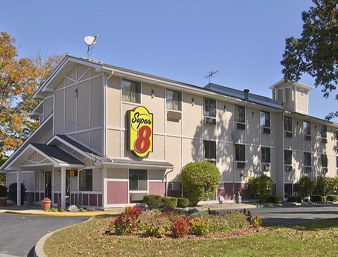 Super 8 Motel Latham / Albany Airport Area 1 of 7