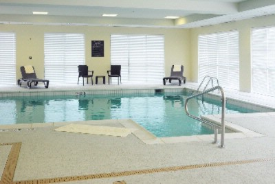 Indoor Swimming Pool & Hot Tub 3 of 9