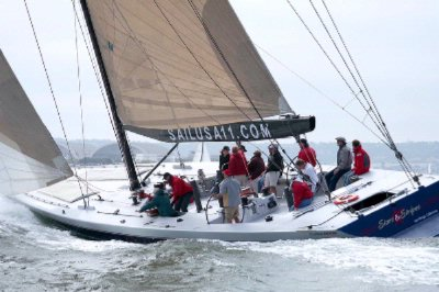 Unlimited Activities -Experience America's Cup Sailing In San Diego 12 of 29
