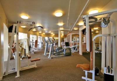 State-Of-The-Art Fitness Center / Health Club & Spa 14 of 29