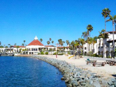 Meetings With A Different Point Of View -Point Loma Ballroom Awards Luncheons 16 of 29