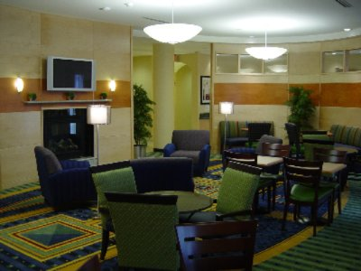Springhill Suites 1 of 11