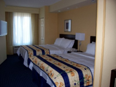 2 Queen Bed Suites 8 of 11