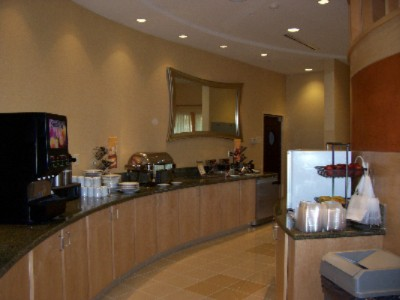 Hot Breakfast Buffet Area 9 of 11